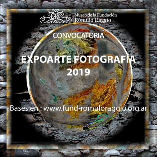 Expoarte Fotografía 2019