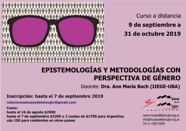 Epistemologías