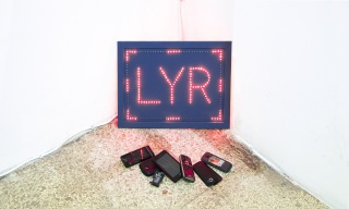 LYR by Irma Marco