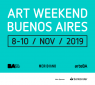 Art Weekend Buenos Aires 2019