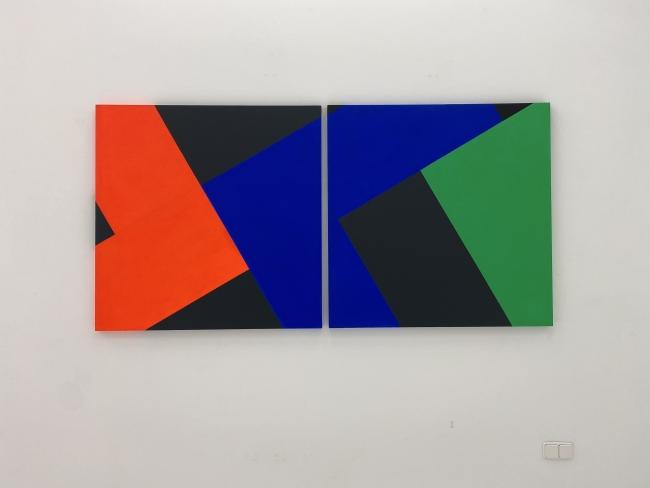 Waldo Balart — Cortesía de la Galería Casado Santapau