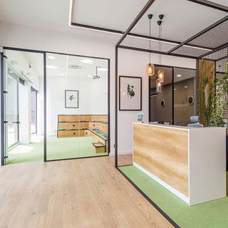 Máster en Diseño de espacios: User experience