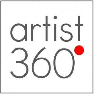 ARTIST 360 logo
