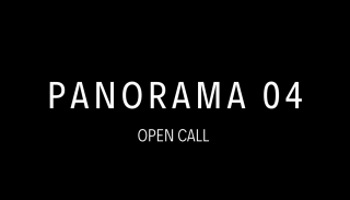 Panorama. Open Call #4