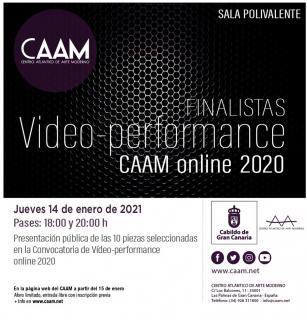 Flyer_videoperformances_CAAM_ONLINE