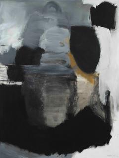 Obra de Elvira Fustero López. Cortesía de la Col·lecció Bassat