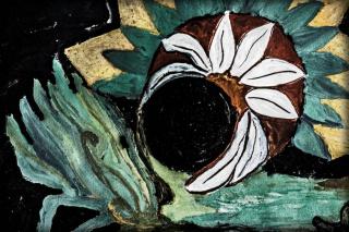 Sofia Borges. The sun, the sun, but the unconscious of the sun — Cortesía de Mendes Wood DM