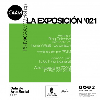 La Exposición '021