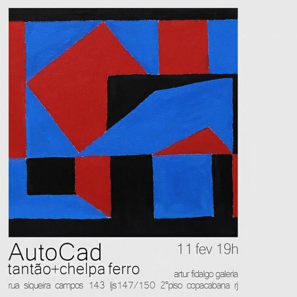 Tantão, AutoCad