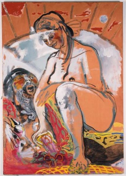 Carlos Franco, Viejo Erotikón, 1993