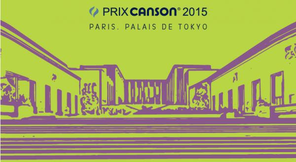 Prix Canson 2015