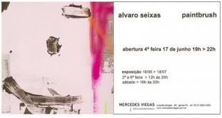 Alvaro Seixas