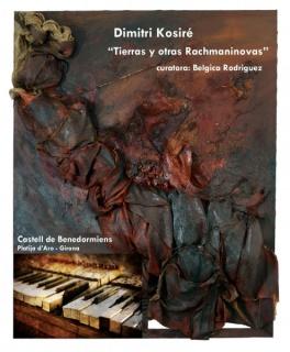Dimitri Kosire: Tierras y otras Rachmaninovas