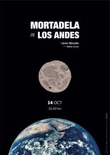 Javier Mansilla, Mortadela de Los Andes