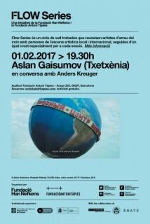 Flow Series: Aslan Gaisumov