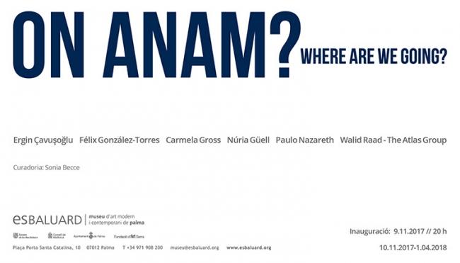 On Anam?