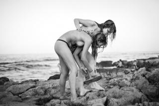 Mar Sáez – Cortesía de la Galería Pilar Serra