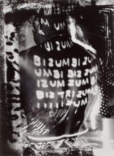 Eustáquio Neves Sem título - da série Memória Black Maria 1995 --- Doação Pirelli, 1996 Acervo MASP Inv. MASP.01976 Foto de MASP