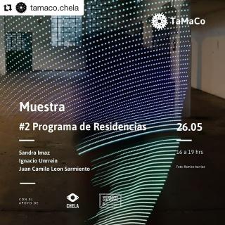 Muestra de TaMaCo + estudios abiertos