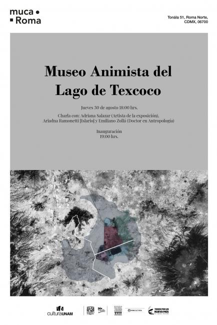 Museo Animista del Lago de Texcoco