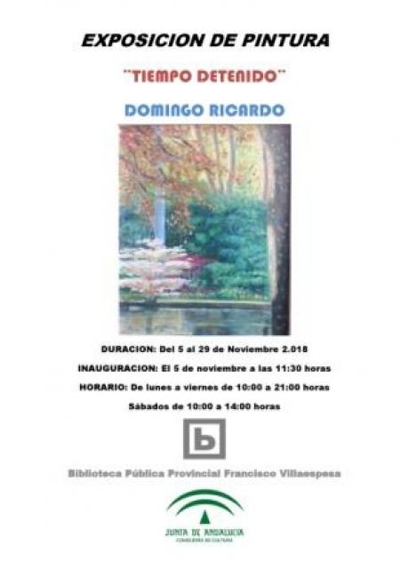 Domingo Ricardo