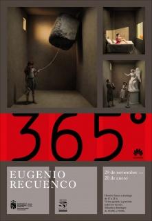 Eugenio Recuenco. 365º