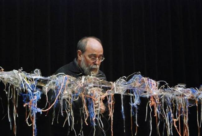IV Jornadas de Performance Fundació Caixa Castelló — Imagen cortesía de la Fundació Caixa Castelló