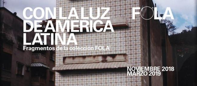 Con la luz de América Latina
