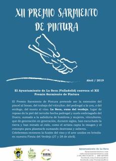 XII Premio Sarmiento de Pintura
