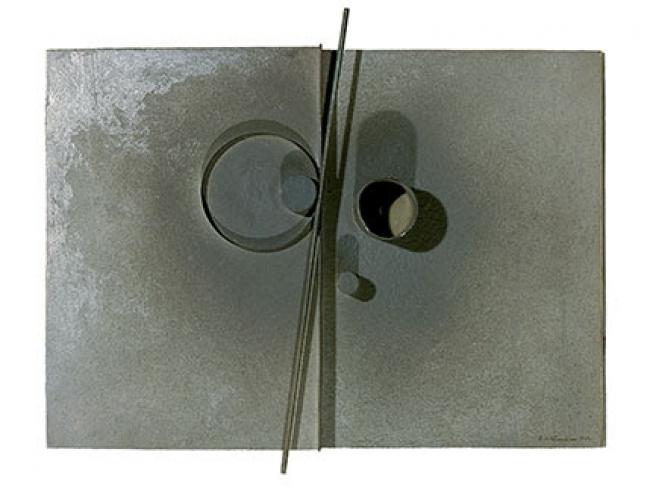 Léon Tutundjian, Sans titre, 1929 — Cortesía de la Galeria Marc Domènech