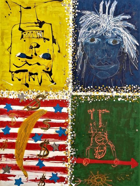 Warhol revisited