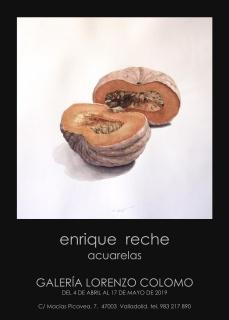 Enrique Reche