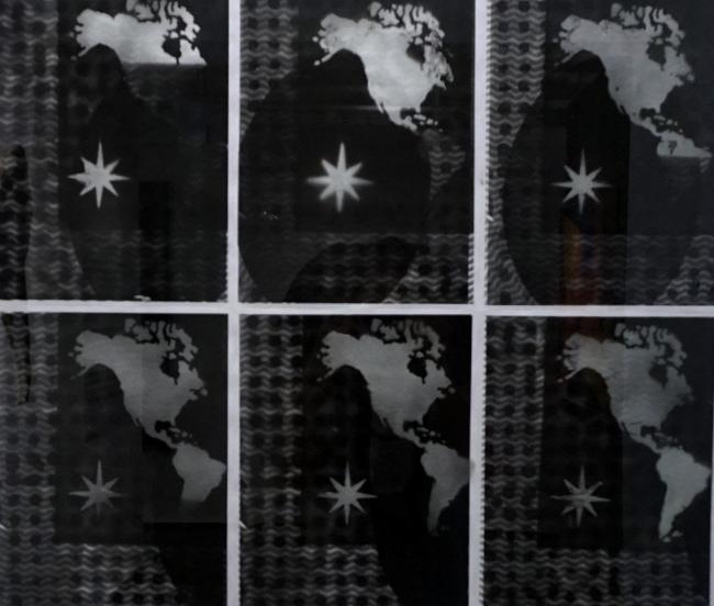 El descubrimiento de América, Luis Romero, 2015