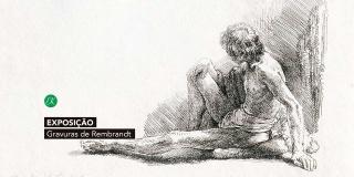 Gravuras de Rembrandt