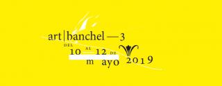 Logo de Art|Banchel 2019