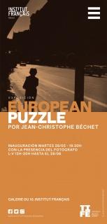 Jean-Christophe Béchet. European Puzzle