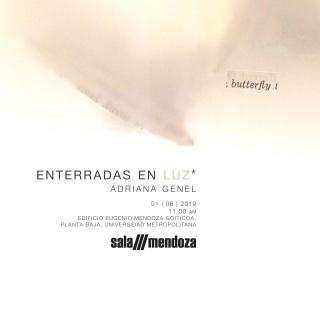 Cortesía Sala Mendoza