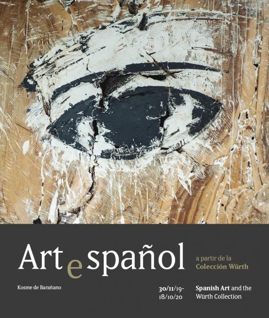 Arte español a partir de la Colección Würth