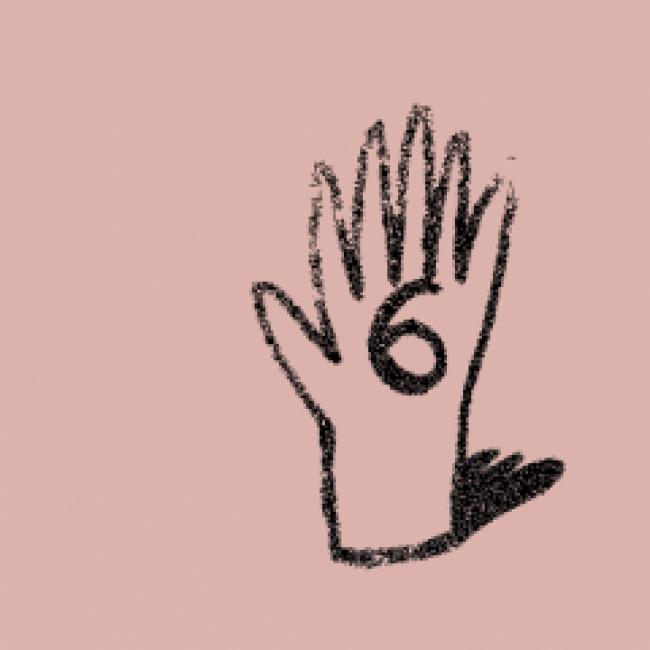 Parasitage. Ruidos negros — Cortesía del Museo de Arte Carrillo Gil