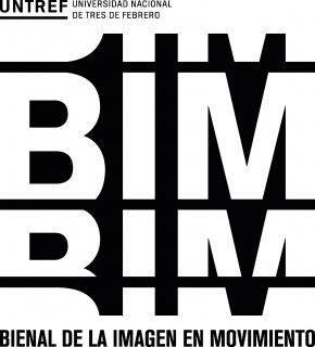 Bienal de la Imagen en Movimiento - BIM 2020