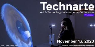 Technarte Bilbao 2020