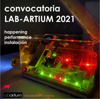 LAB-ARTIUM 2021