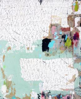 Pepe Puntas — Cortesía de la Galería BAT Alberto Cornejo