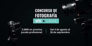 I Edición del Concurso de Fotografía LOOM y EFTI