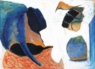 Cesariny, Mais nobre que a fábula, 1971