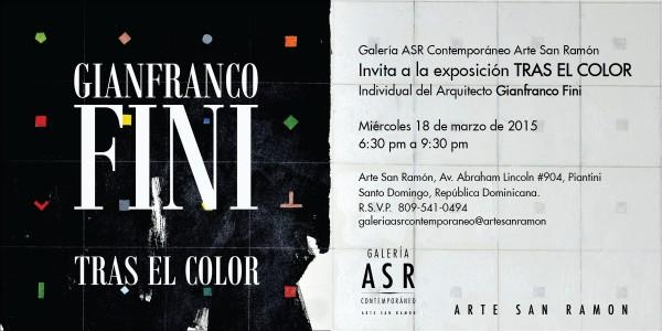 Gianfranco Fini, Tras el color