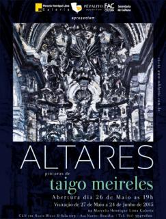 Taigo Meireles, Altares