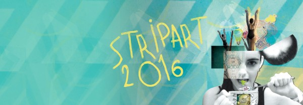 Stripart 2016