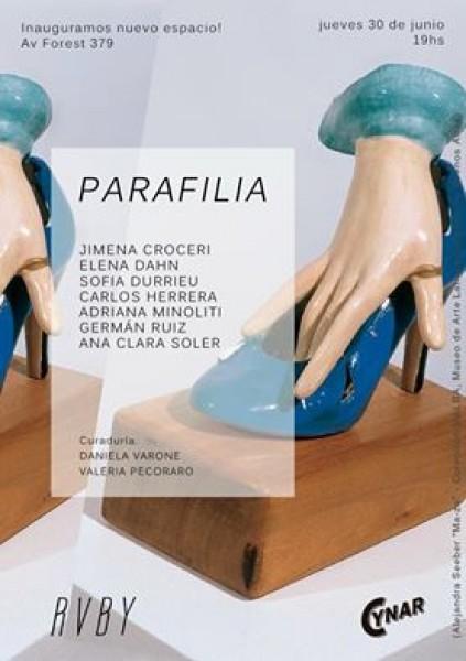 Parafilia