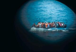Migración y alevosía. Samuel Nácar